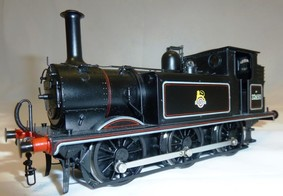 Buy Online - BR Terrier 32650 lined BR early crest sold another one in the workshop