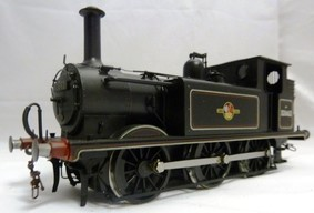 Buy Online - BR Terrier 32662 Lined BR late crest sold another one in the workshop