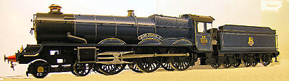 Buy Online - GWR/BR King