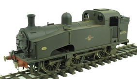Buy Online - J50/3 professionally finished & weathered by TMC