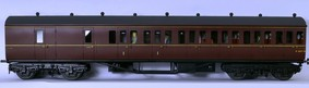 Buy Online - Pair of B set coaches BR sold but another in the workshops