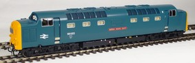 Buy Online - 1/32nd Production Deltic blue