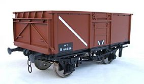 Buy Online - 16 ton mineral wagon bauxite available to order box of 4 only