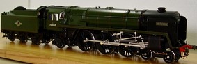 Buy Online - BR 7MT Britannia class see 55H website for availability and a special offer