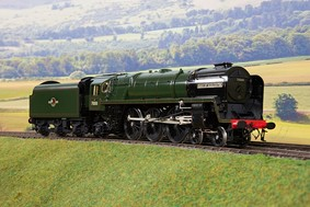 Buy Online - BR 8P 71000 Duke of Gloucester see 55H website for availability and a special offer