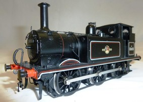 Buy Online - BR Terrier 32655 Lined BR late crest sold another one in the workshop