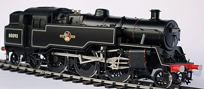 British Railways Standard Class 4MT SOLD OUT