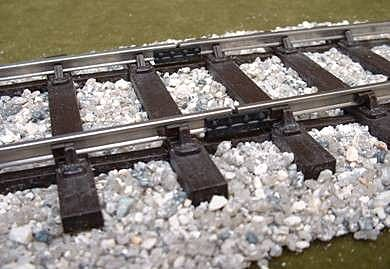 Learn More - Gauge 1 track, Pointwork & accessories
