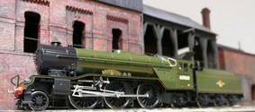 Buy Online - Late BR V2 60860 last one in the workshops