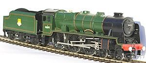 LMS Rebuilt Royal Scot - SOLD OUT